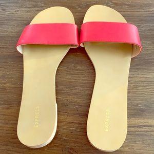 Express Shoes - Express Slide Sandals